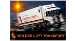 logo van de Luyt transport
