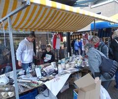 Tweedehands Markt 2013