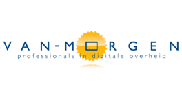 logo Van Morgen