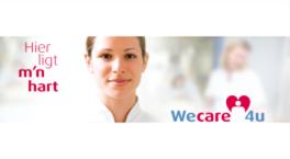 sponsor We Care 4 U